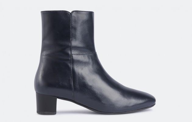 Court Shoe AGATHE by Rose Velvet