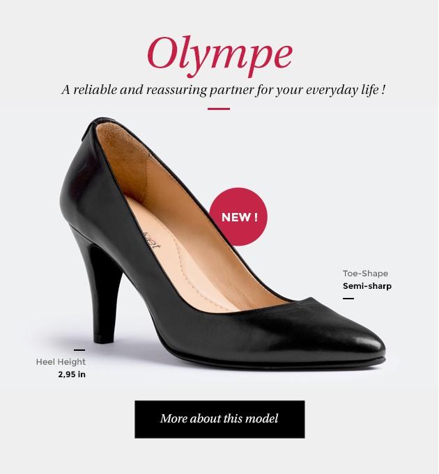 Rose Velvet Olympe